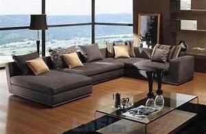 Modern Living Room Interior Home Design