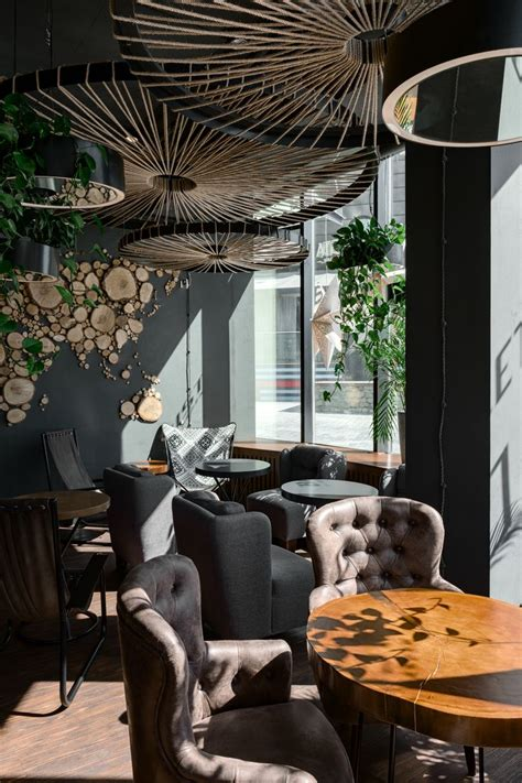 On the street of north sumner avenue and street number is 911. BARISTA Coffee Garden - Picture gallery | Cafe interior, Design, Picture gallery