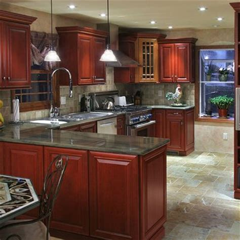 cherry wood cabinets with granite countertop black granite with cherry cabinets kitchen jpg kitchen