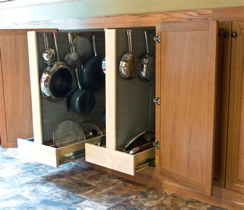kitchen pantry door storage 93 best images about pegboard on 5483