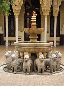 Palacio, La, Alhambra