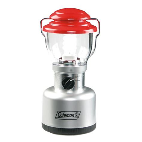 coleman classic personal li ion rechargeable led lantern