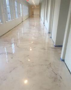 Tan metallic epoxy google search kitchen pinterest for Can i paint a concrete floor