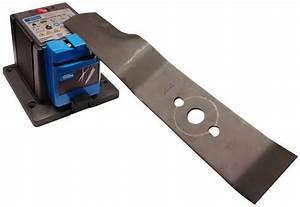 Rasenmähermesser Schärfen Winkel : g de gus 650 universal sch rfstation mit integriertem bohrer sch rfger t ~ Watch28wear.com Haus und Dekorationen