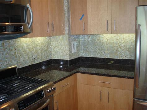mosaic tile backsplash kitchen ideas kitchen embellish glass tile backsplash pictures for