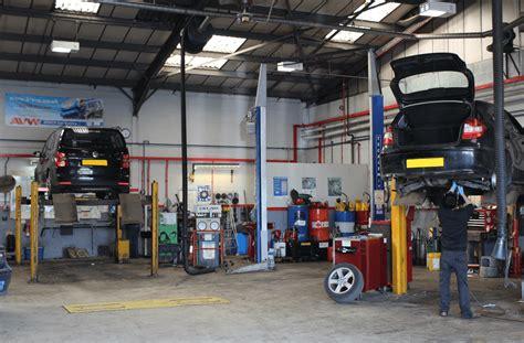 Service Auto Garage a v w bosch car service car repair and mot in caernarfon