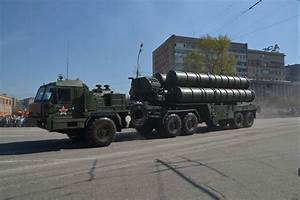 Saudis To Acquire Russian S-400 SAM System | Defense News ...