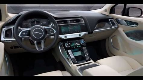 Watch Now  2019 Jaguar Ipace Review Youtube