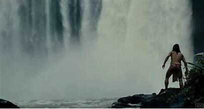Gifs Cinemagraph Jaguar Apocalypto Giphy Son Sky