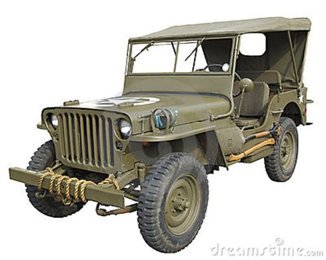 ww2 jeep drawing wwii jeep royalty free stock photography image 857707