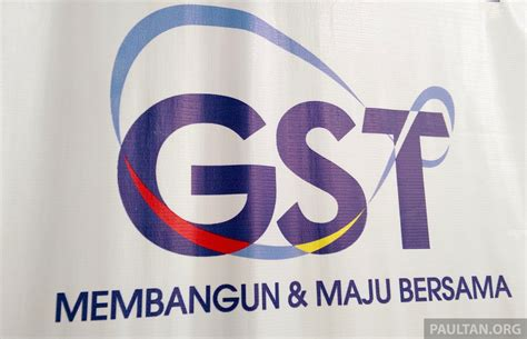 Gst And Its Impact On Malaysia's Automotive Industry