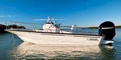 Nada Boat Values Include Motor by 2012 Boston Whaler Inc Montauk 170 Cc Price Used Value