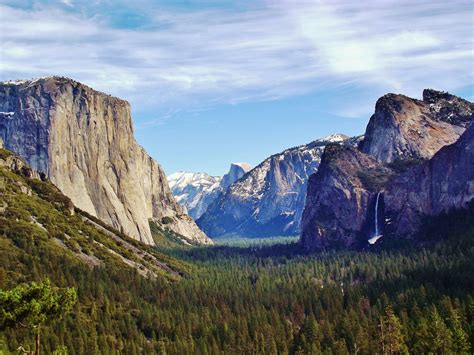 Valley Floor Yosemite by La To Yosemite With 3 Kids Orchards Farms Fun For Kids