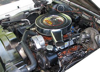 1972 Oldsmobile Cutlas Engine Diagram by Oldsmobile 307 Engine Pics