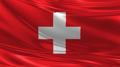 1920 X 1080 Pictures Flagge Der Schweiz Schweizerfahne Hintergrundbilder