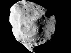 Small Asteroid - Pics about space