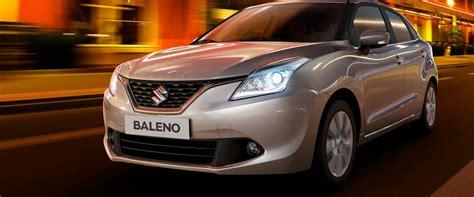 Suzuki Baleno Backgrounds by Suzuki Baleno Pictures Photos Information Of