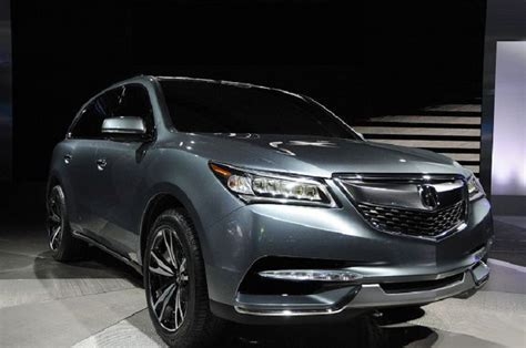 2020 Acura Mdx In Hybrid by 2020 Acura Mdx Configurations Technology Package Wheels