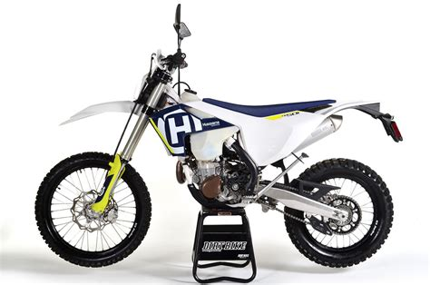 Husqvarna Fe 501 Picture by Friday Wrap Up The Husqvarna Fe501 Dual Sport