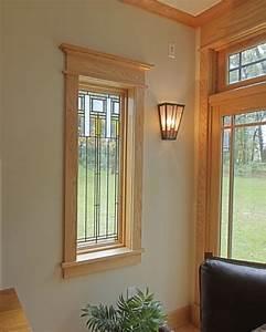 Farmhouse with Craftsman Influences - Craftsman - Family