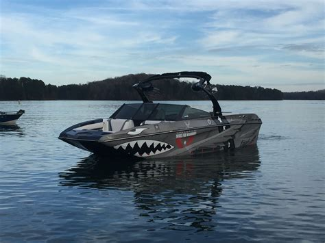 Tige Boats Usa by Tige Rzx 2016 For Sale For 105 000 Boats From Usa