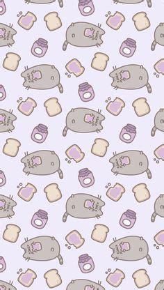 Wallpaper Kawaii Pusheen Pastel Lock Screen Wallpaper by 168 Best Pusheen Wallpaper Images In 2019 Pusheen Cat