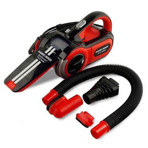 car vaccums genuine black decker pav1205 car vacuum cleaner
