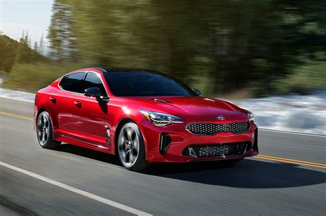 Kia Defends First Place In Jd Powers Initial Quality