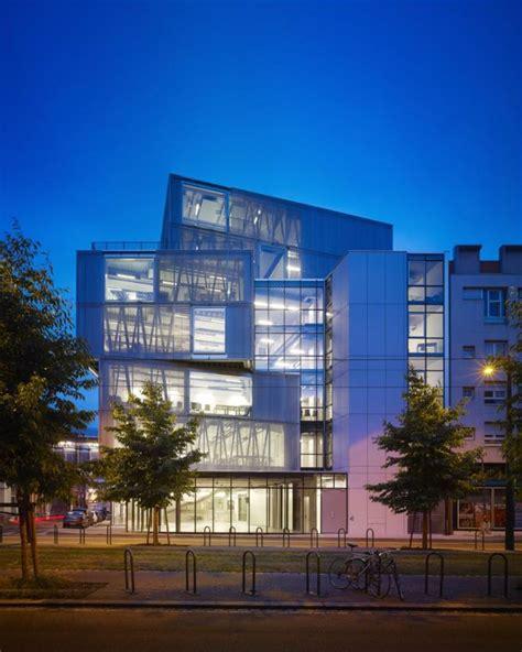 A L'école De La Ville  Culture Next
