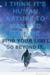 Winter Training Quotes