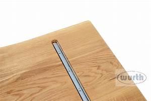 Holz U Profil : wurth holz tischplatten ~ Frokenaadalensverden.com Haus und Dekorationen