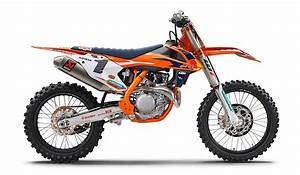 Ktm Introducing 2017 Sx Factory Edition Models