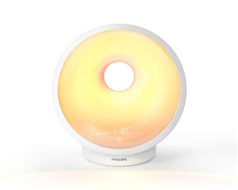 Amazon.com: Philips Wake-Up Light Alarm Clock with Colored