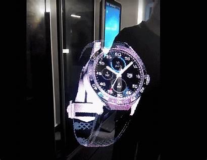 Hologram Fan 3d Display Led Spinning Displays