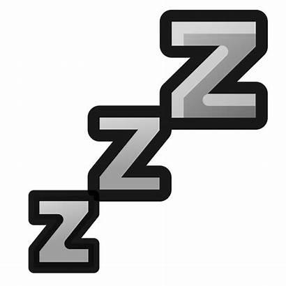 Svg Zzz Sleep Pixels Nominally Kb