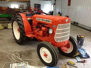 17 Best Images About Allis Chalmers G On Pinterest