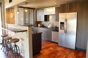 recessed lighting ideas for kitchen cocinas pequeñas 50 ideas que impresionan