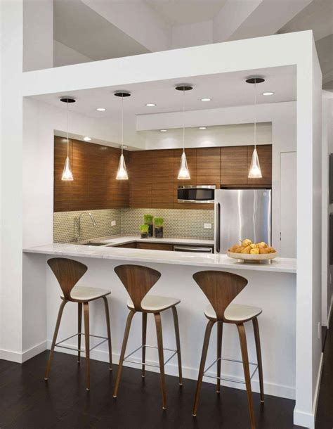 kitchen and bar designs 13 modern designs for the ultimate kitchen bar 4977