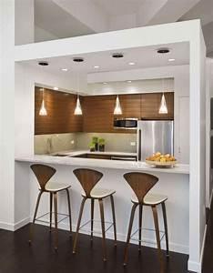 Bar Tresen : 13 modern designs for the ultimate kitchen bar ~ Pilothousefishingboats.com Haus und Dekorationen