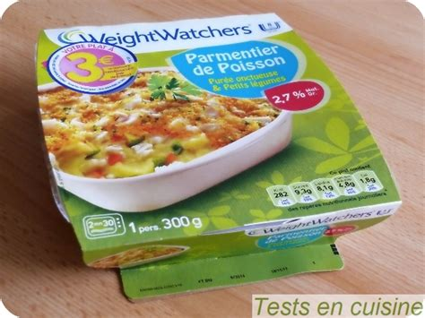 cuisine ww parmentier de poisson weightwatchers tests en cuisine