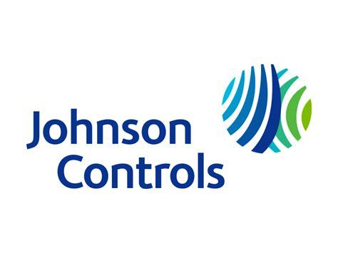 Johnson Controls logo   Logok