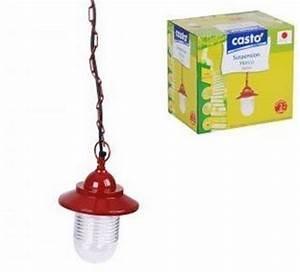 Amazon Luminaire Suspension : eclairage suspension rouge luminaire tempete plafonnier pour jardin et exterieur ~ Teatrodelosmanantiales.com Idées de Décoration