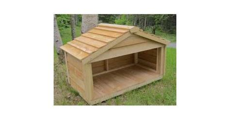 outdoor cedar cat  dog feeding station catsplay superstore
