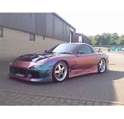 1995 Mazda RX7 Type R T51R Single Turbo Dyno Proven 509