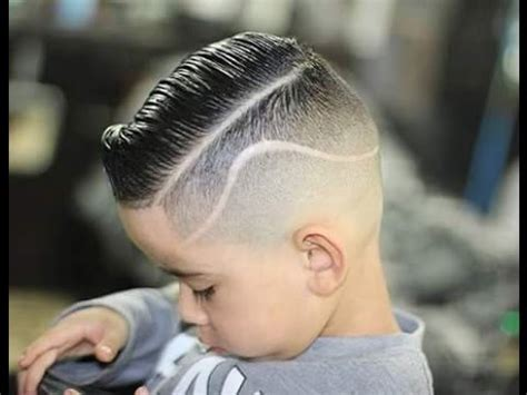 model rambut pendek anak cowok  tulisanviralinfo