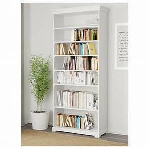 LIATORP Bookcase White 96 X 214 Cm IKEA