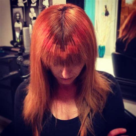 nueva tendencia de moda  el cabello pixelado