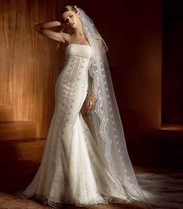 gorgeous wedding dress lace wedding dress With lake wedding dresses