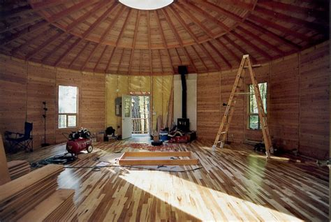 ma itsa yurt