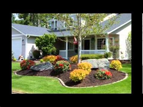 garden designs  front  house garden design ideas front house youtube